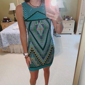 Design Lab Bodycon Dress